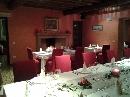Interno ristorante Vicenza Foto - Capodanno Ristorante Tre Grazie Villa Bonin Vicenza
