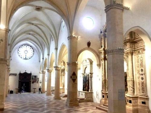 Chiesa Santa Corona Vicenza