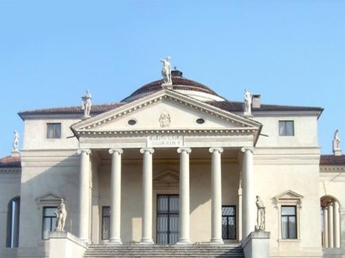 Vicenza e il Palladio